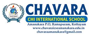 Chavara International School Logo