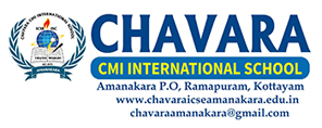 Chavara International School Logo